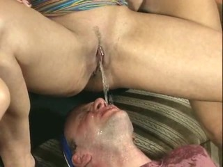 Pissing In Mouth (compilation) – 12